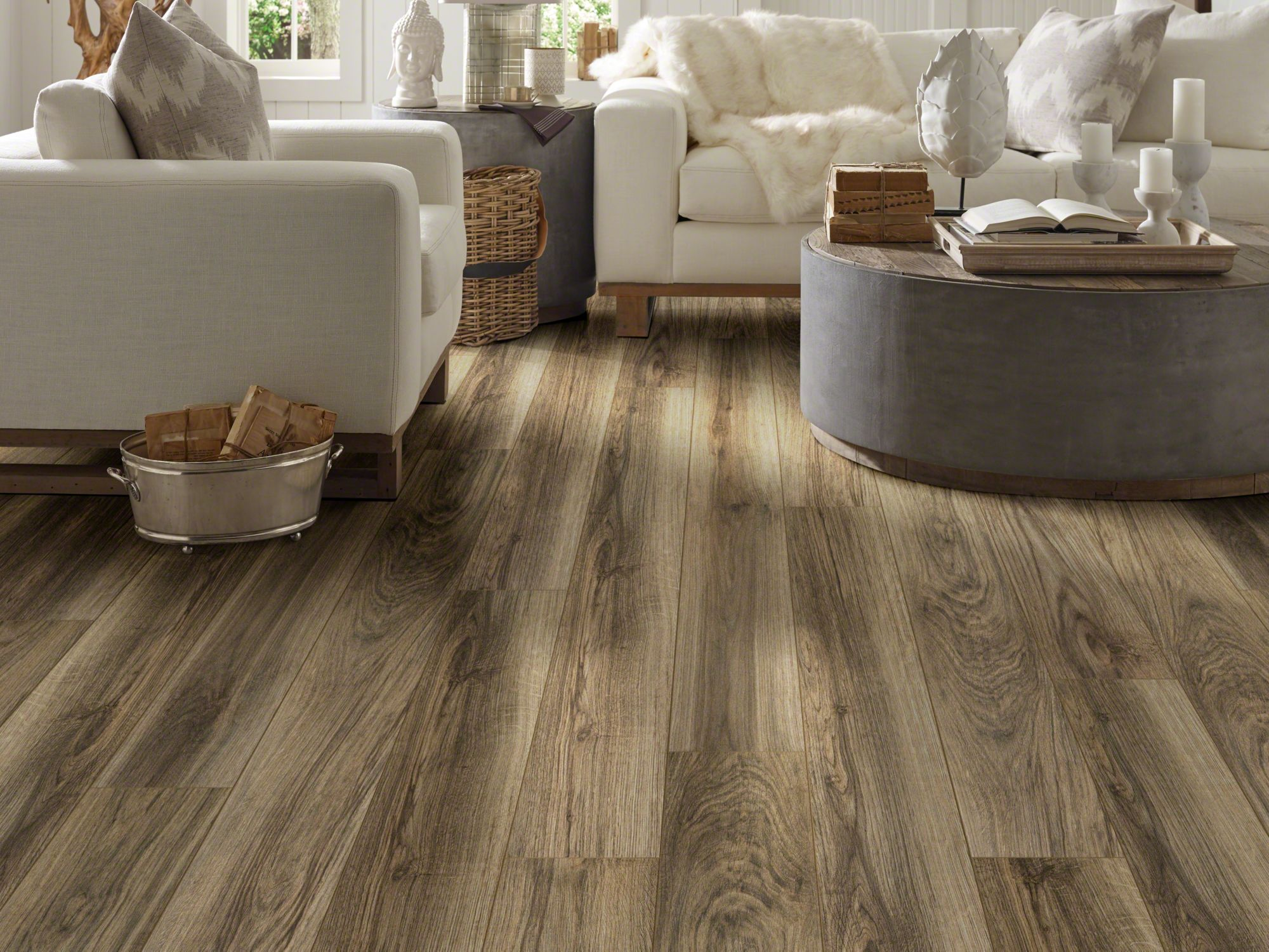 How flooring products can help protect and keep your floor around for many years