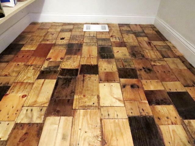 flooring option ... lovable flooring options flooring options habitat tiny homes ... EHMEWHZ