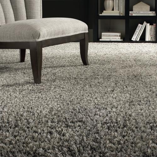 What is a frieze carpet?