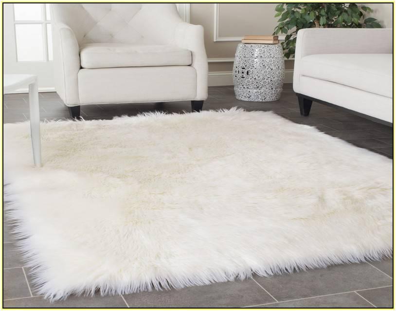 Fur rug cheap faux fur rugs interesting sheepskin area rug ikea faux fur rug faux FGLTJZB