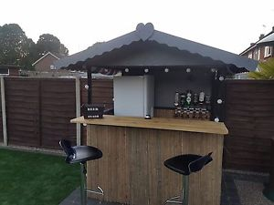 Garden bar image is loading garden-bar-tikki-bar-gin-bar WGFQITG