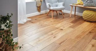 gold series solid oak flooring 18mm x 150mm brushed and oiled 1.98m2 TYHBWAE