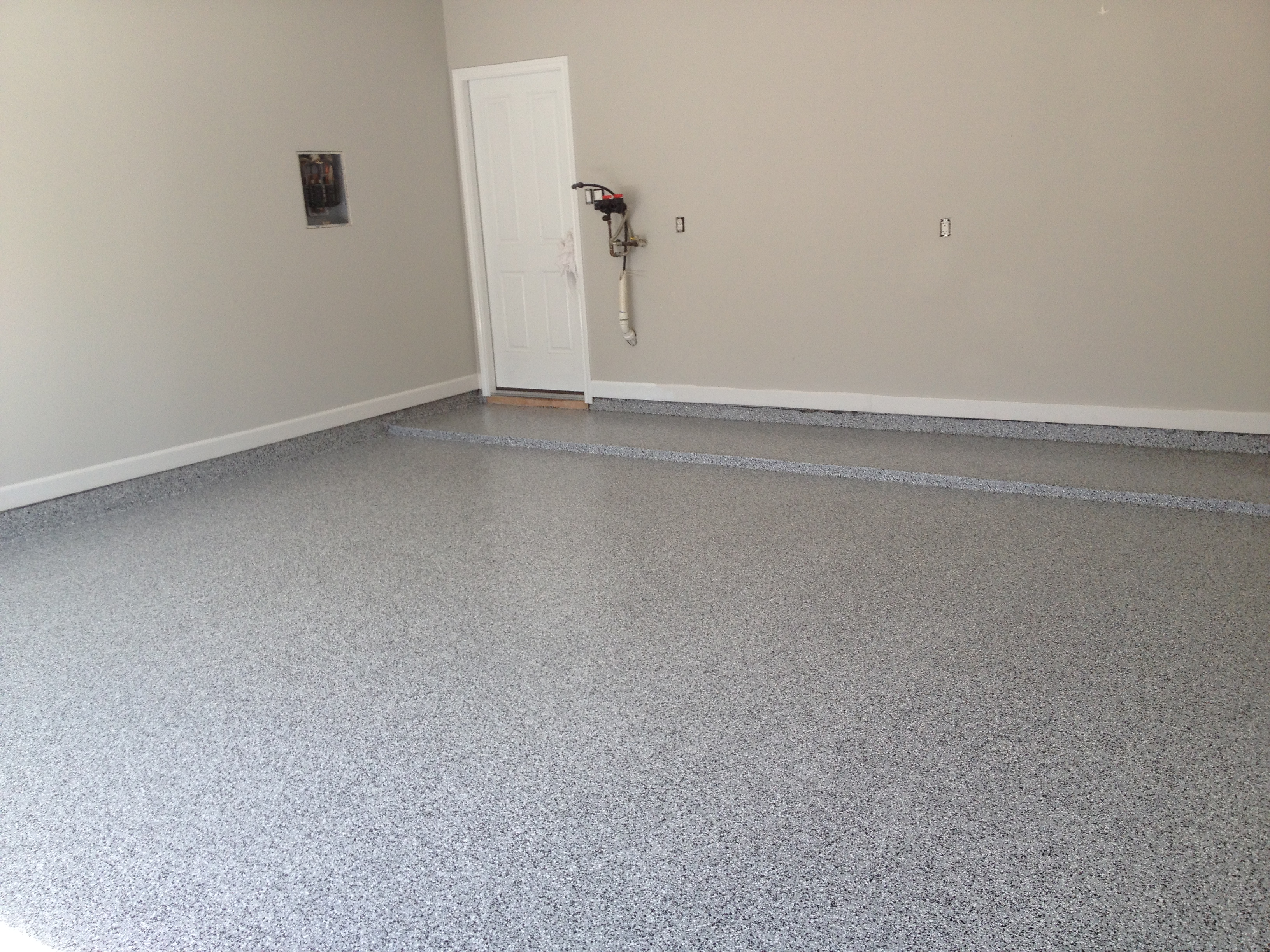 granite flooring san antonio granite floor coating garage flooring project IFTSFGN