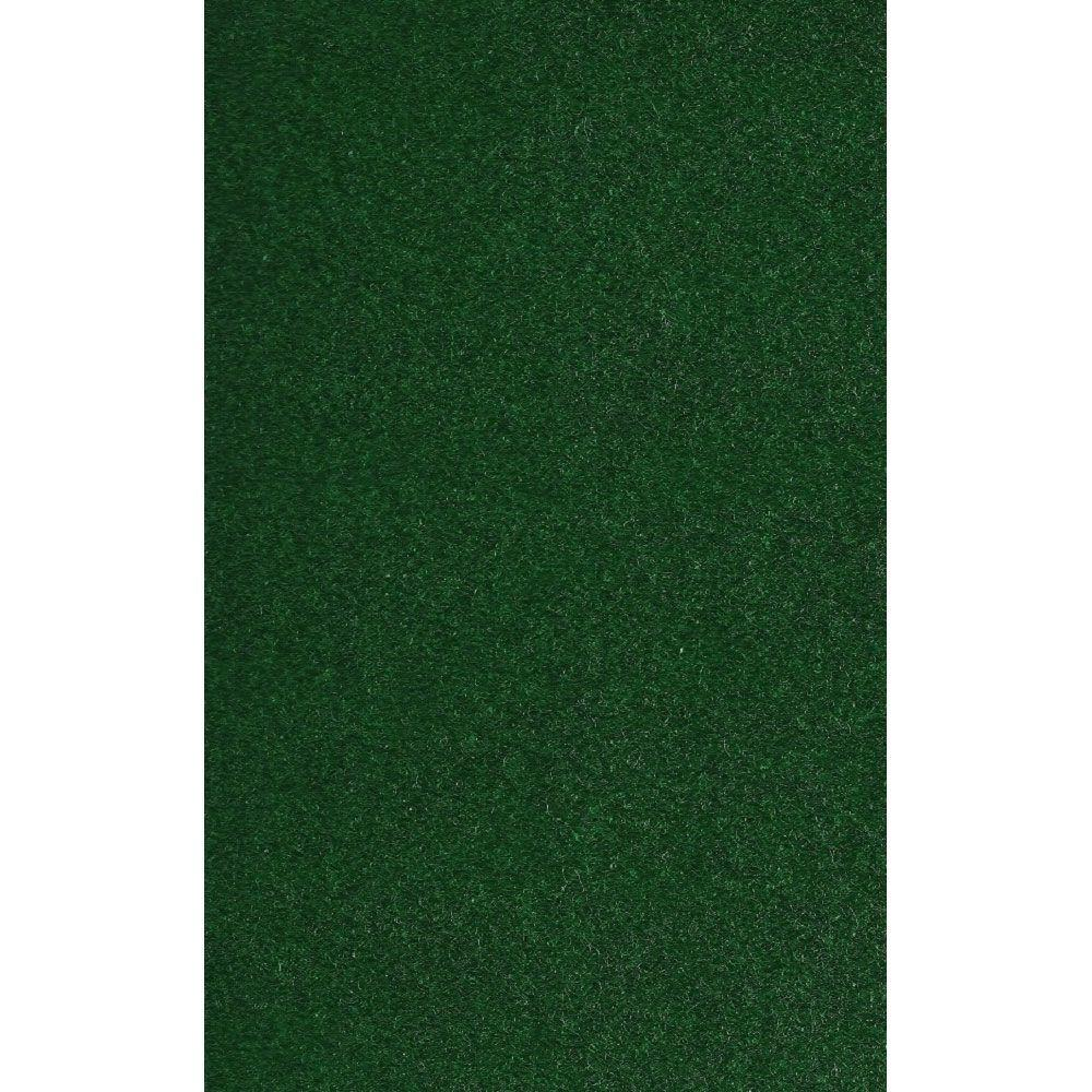 green rug foss fairway green 6 ft. x 8 ft. indoor/outdoor area rug KXSFVAZ