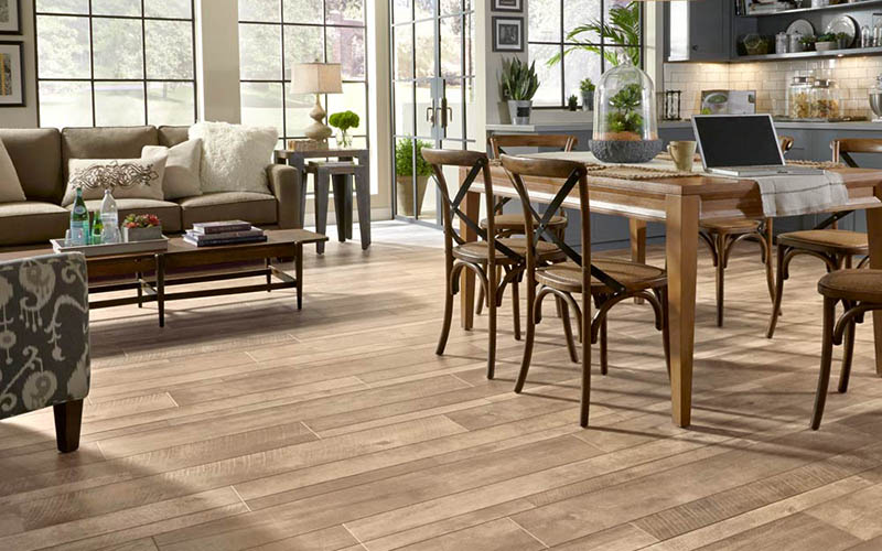 guide to the best laminate flooring ZGLUHHM