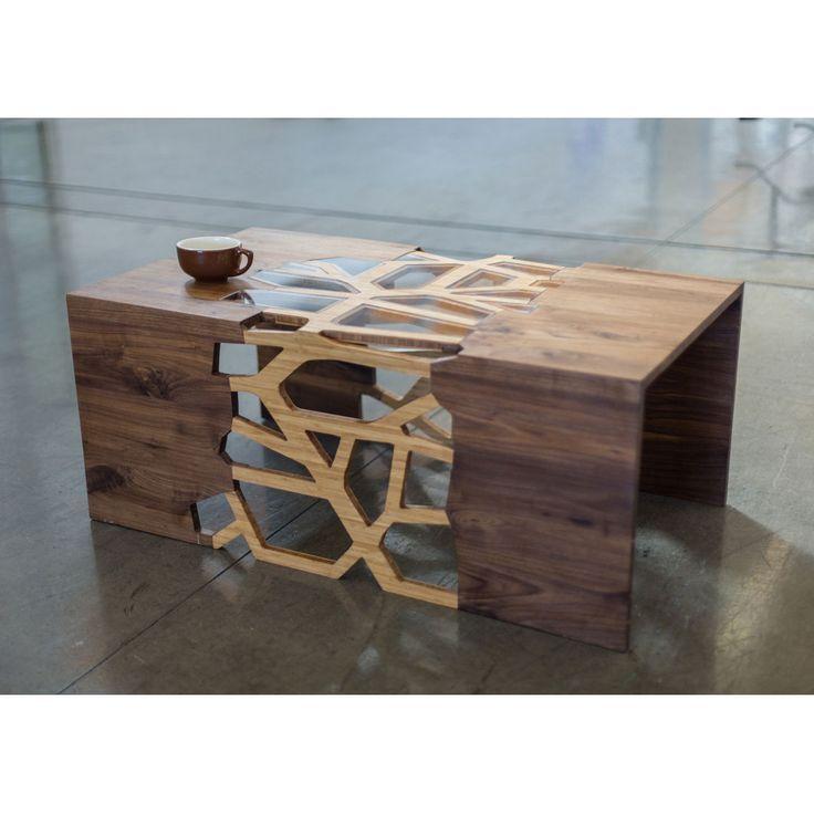 handmade furniture diy furniture : coffee table!! handmade organic wood LPNADBG