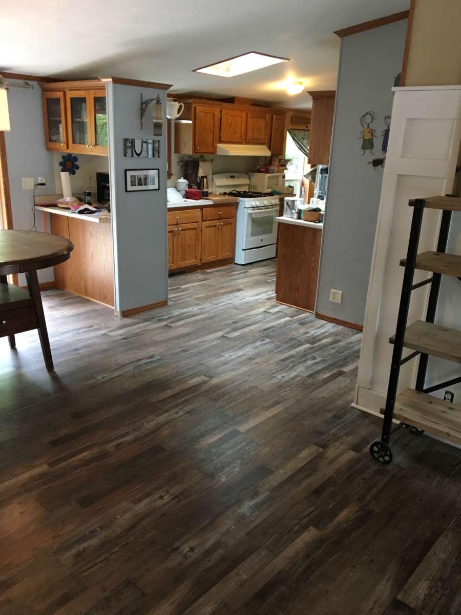 The diy guide to hardwood floor refinishing