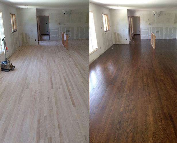 hardwood floor refinishing wood floor refinishing owatanna mn XCACZUR