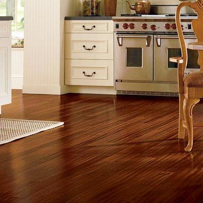 Benefits of hardwood flooring