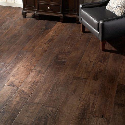 hardwood flooring farmhouse 7-1/2 OQYHPCC