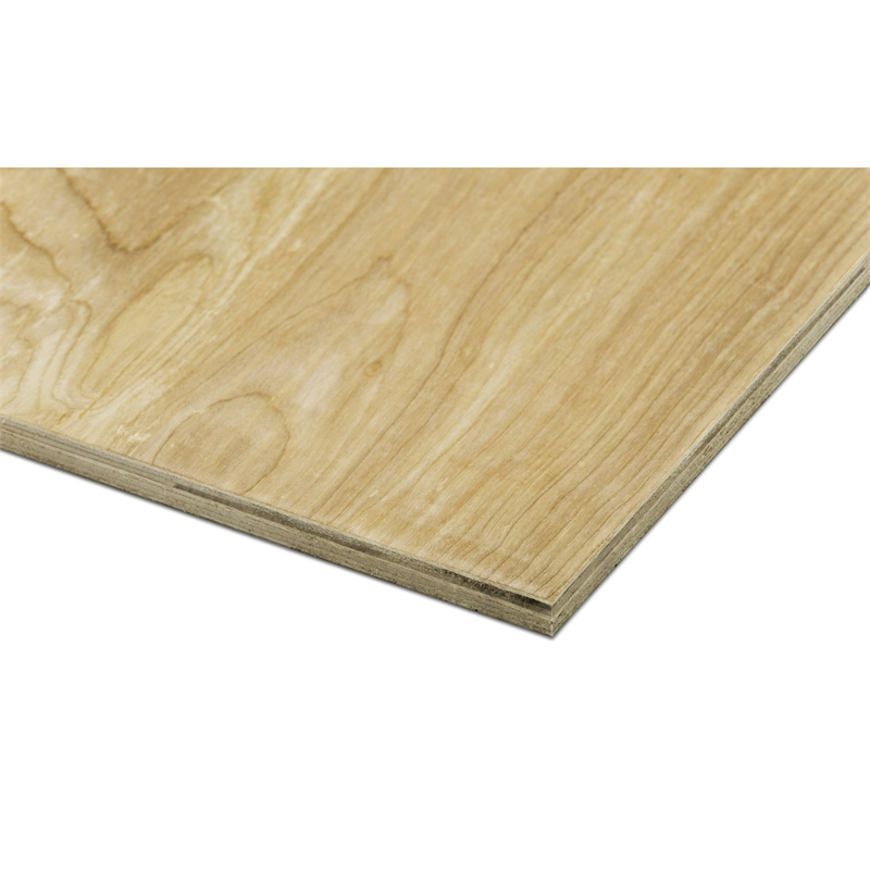 hardwood plywood 1220 x 607 x 12mm MABZGSG