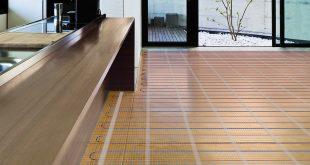 heated floors heated flooring slide HSGYYNW