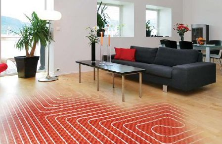 heated floors radiant floor heating CDHFEMR