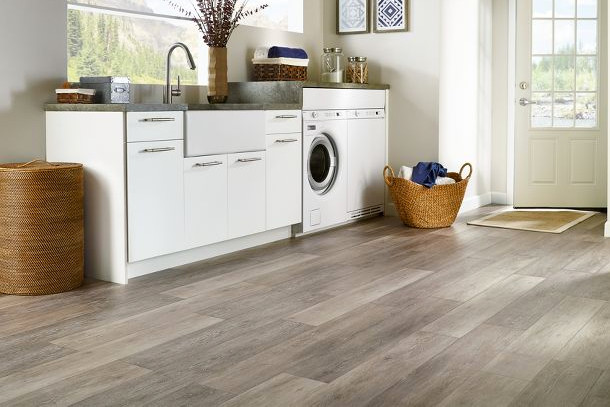 Get serviced through flooring direct