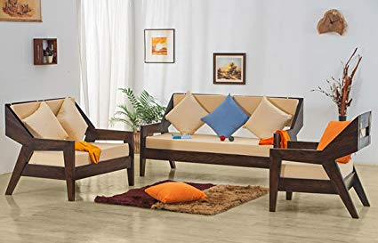 js home decor solid rosewood/sheesham wood sofa sets for living room 3+2 KRTENFX