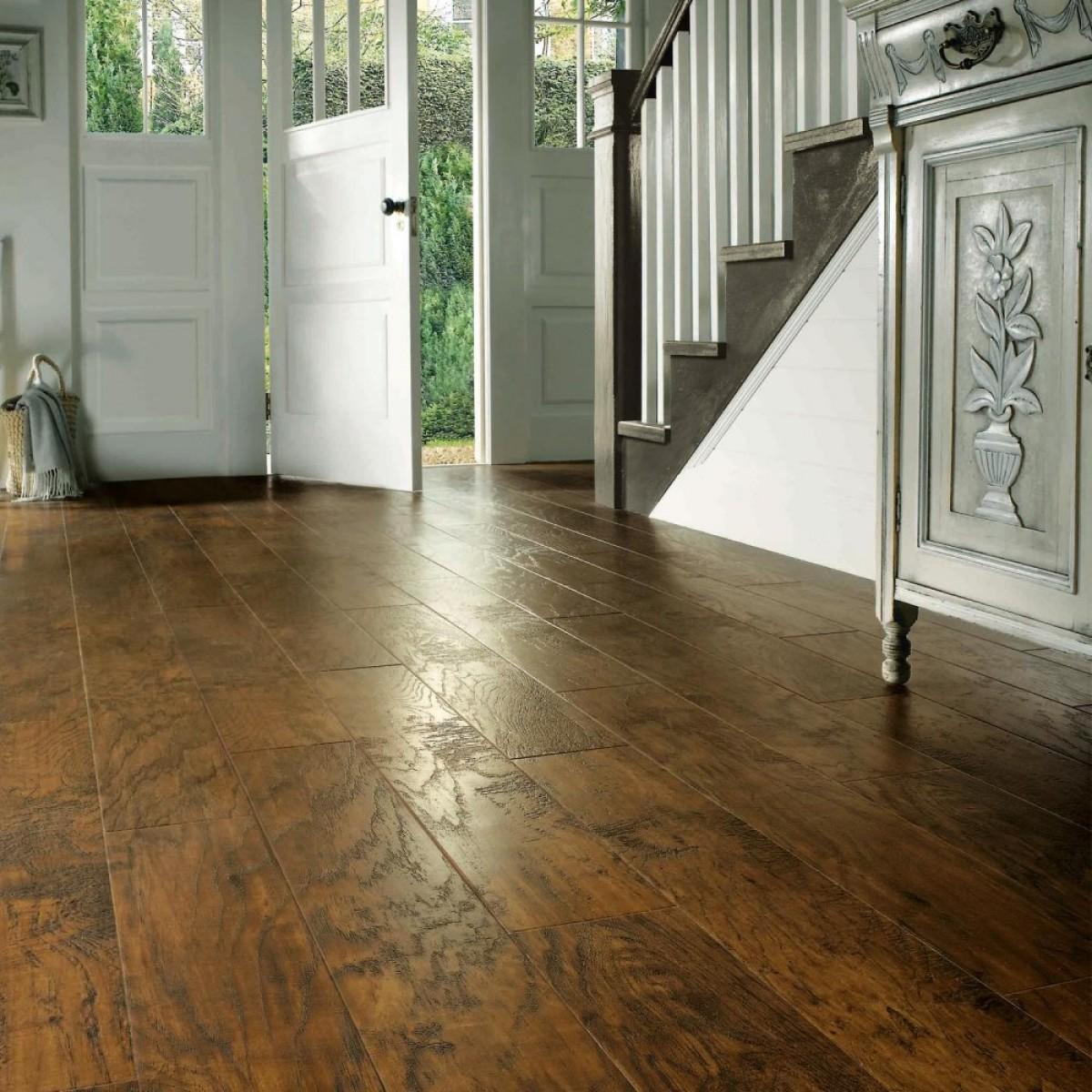 karndean flooring karndean art select ew03 hickory nutmeg XVGUUAD