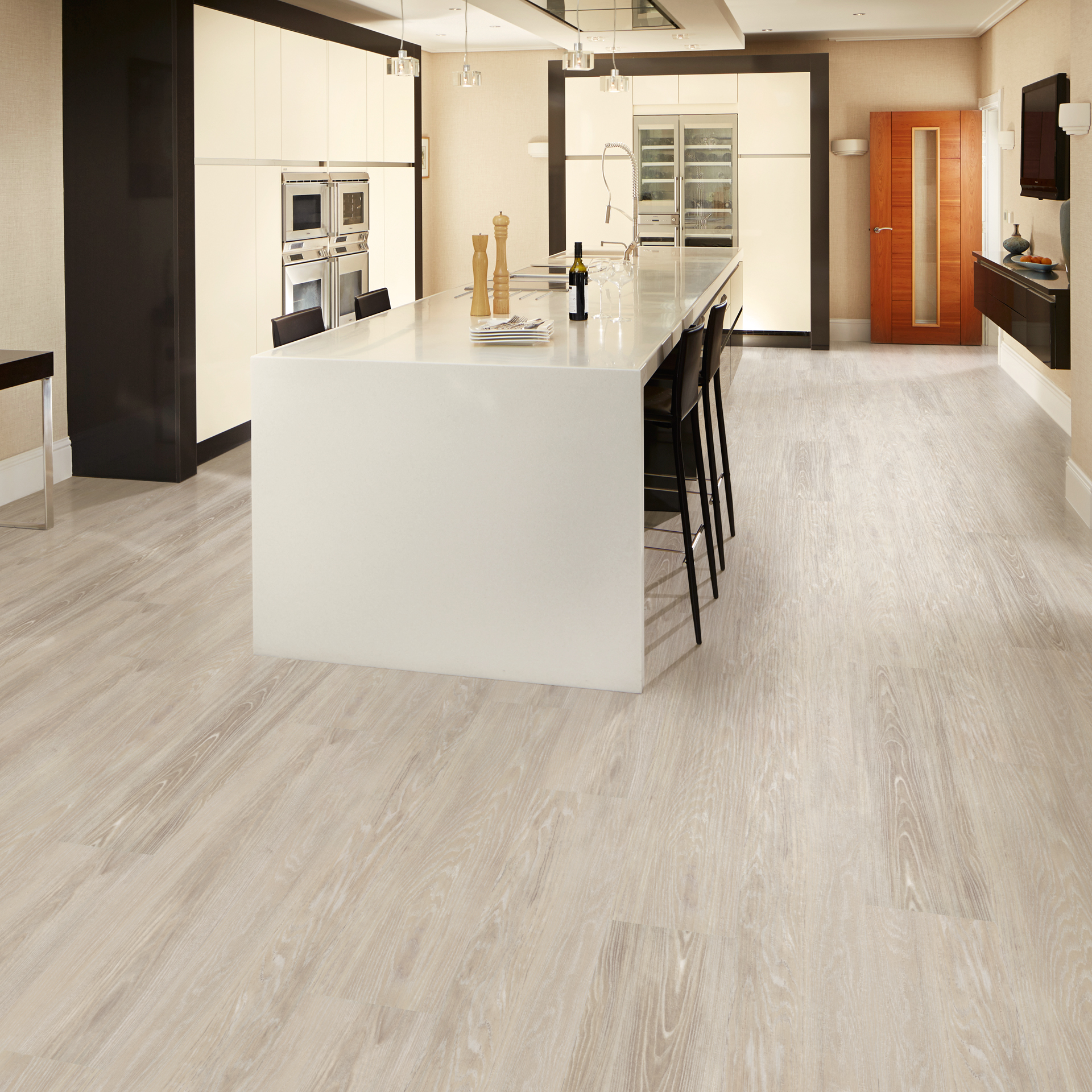karndean flooring llp95 ashland kitchen flooring - looselay ... UKIHXUF