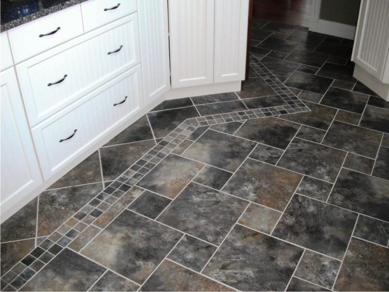 kitchen floor tile patterns pictures WCDKKSG