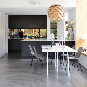 kitchen flooring image courtesy of pinterest YAYIWFT
