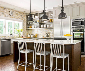Kitchen Lighting Ideas kitchen lighting KMCTMHP