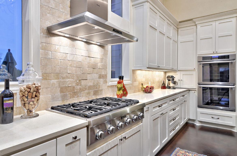 Kitchen Tile Ideas kitchen tile backsplash design ideas - sebring services QHKNIJP