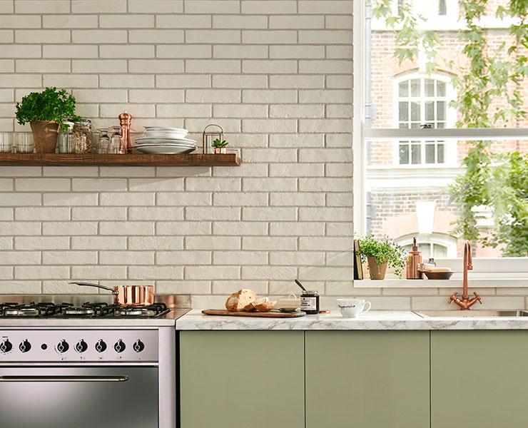 Kitchen Tile Ideas tile trends u0026 ideas | style u0026 inspiration | topps tiles WBUUGYN