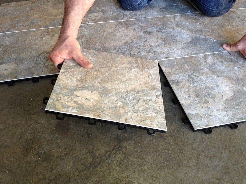 laminate floor tiles images of laminate parquet tile flooring   slate laminate flooring -  interlocking VMJTKHV