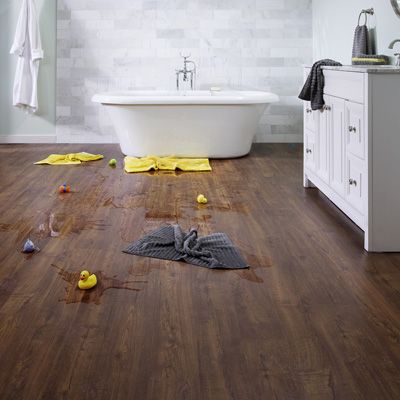 laminate floor tiles water resistant laminate EKVXHSZ