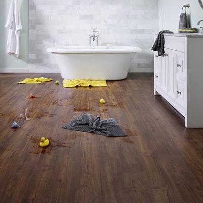laminate floor tiles water resistant laminate EKVXHSZ