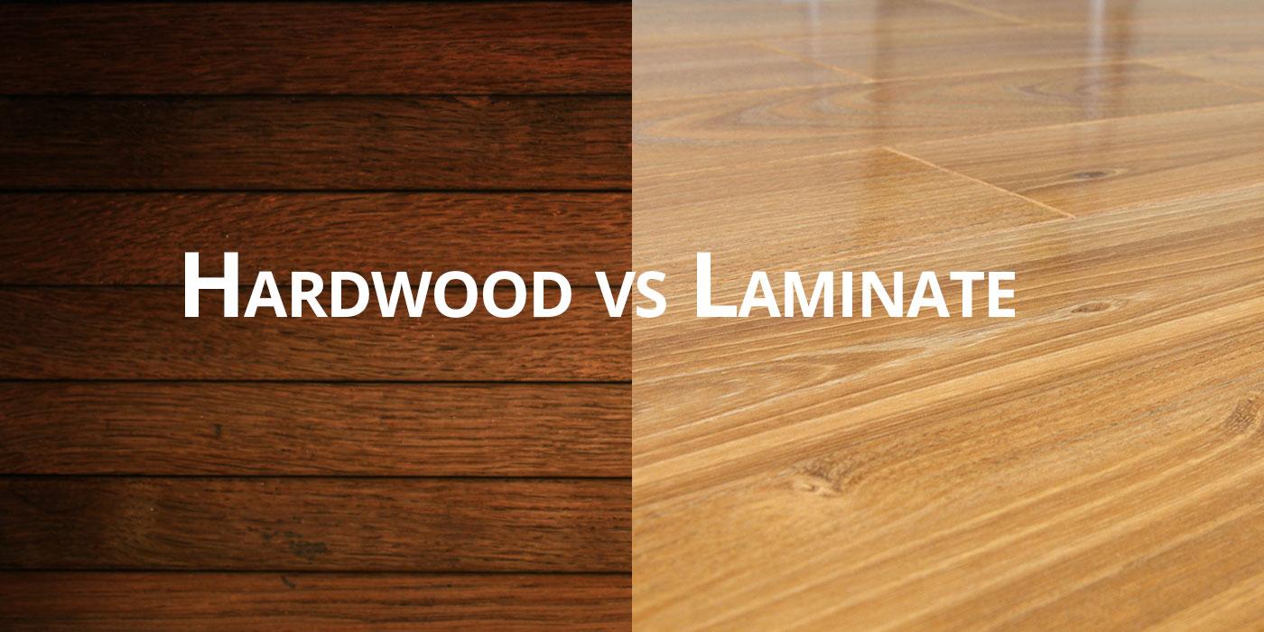 Laminate hardwood flooring 6 factors to consider when picking laminate vs hardwood flooring GOGDSMR