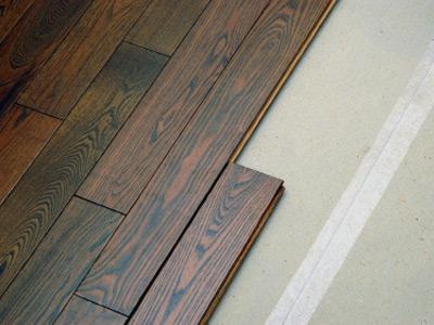 Laminate hardwood flooring laminate flooring is cheaper than wood, doesnu0027t need to be nailed, sanded HCFHMOO