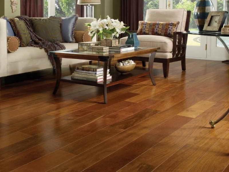Laminate hardwood flooring wood laminate flooring ZJNQFLD