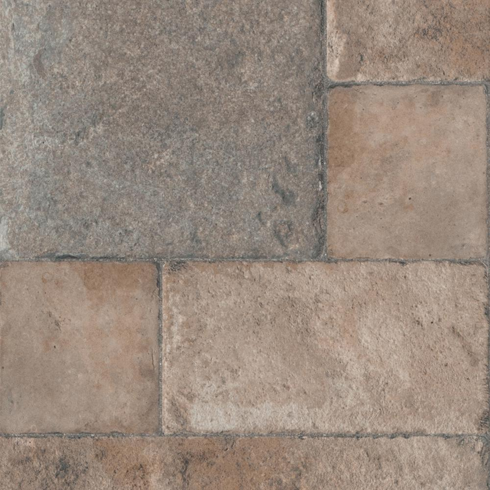 laminate tile flooring home decorators collection tuscan stone bronze 8 mm thick x 15.5 in. wide LFOIRCF