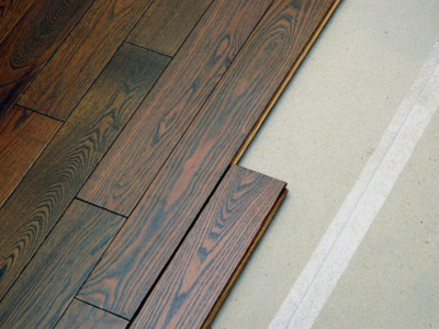 laminate wood flooring laminate flooring is cheaper than wood, doesnu0027t need to be nailed, sanded GJXHXIO