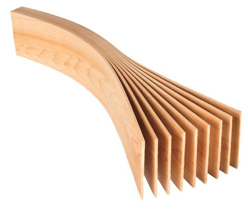 laminating wood bent wood lamination basics TWZEYAZ