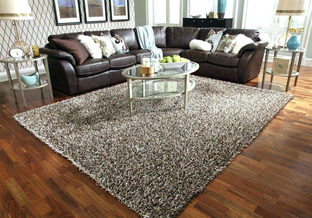 Why you need a large rugs?