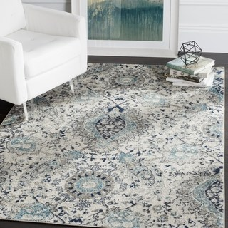 large rugs safavieh madison bohemian cream/ light grey rug - 12u0027 ... IPEGEMF