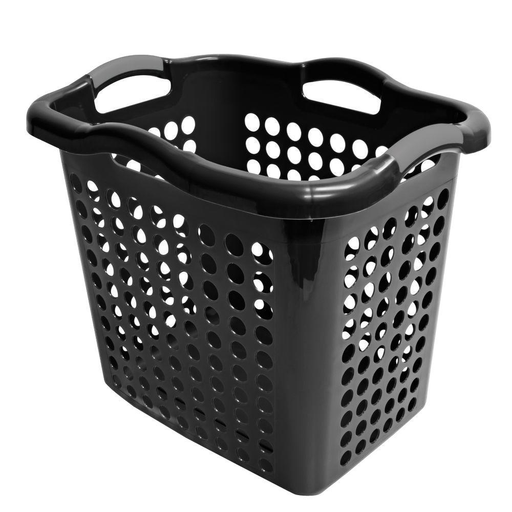 Laundry Basket home logic laundry basket with hamper KERWHDI