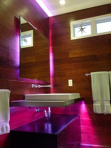Led Bathroom Lighting ... led bathroom lighting used in commercial restroom with led lighting  scottsdale MKEAZAT
