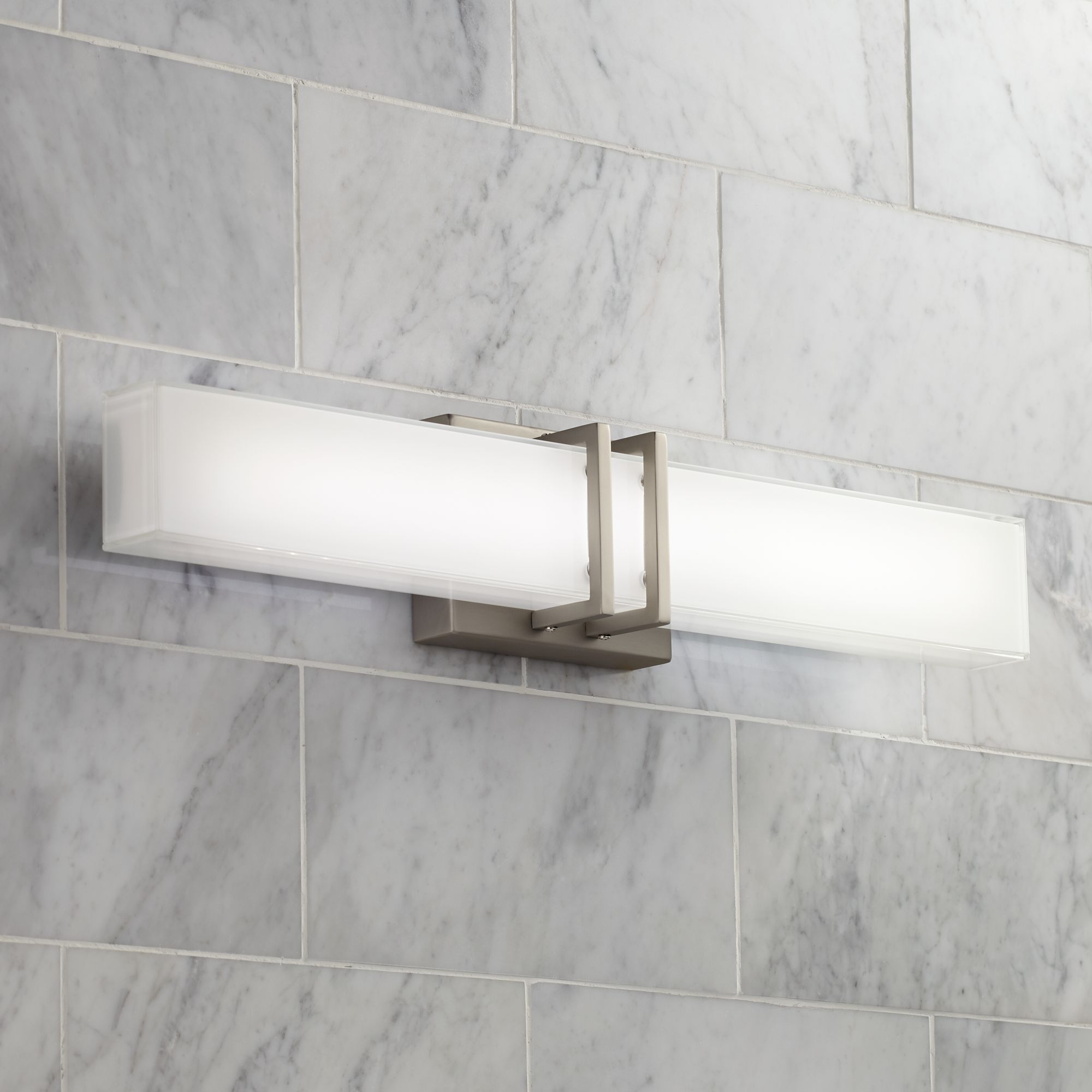 Led Bathroom Lighting possini euro exeter 24. possini euro exeter 24 EWIAIYQ