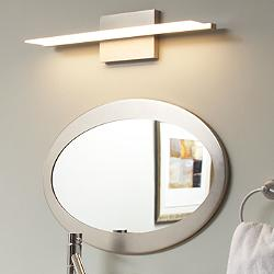 Led Bathroom Lighting span bath bar NZTKJAL