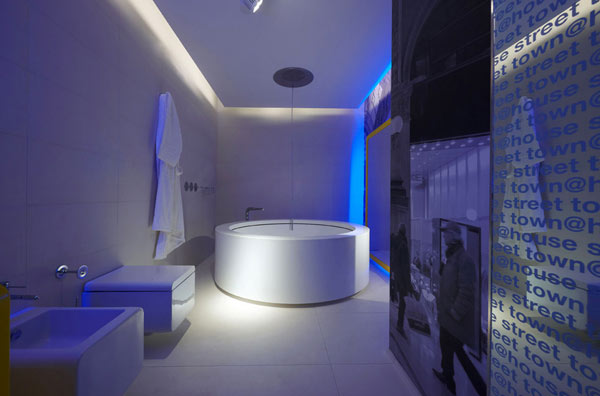 Led Bathroom Lighting stunning led bathroom lighting ideas led light design regarding in lights 3 GRDVRDI