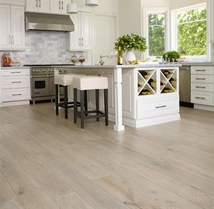 light hardwood floors kinda like this flooring.maybe too light 2 tone hardwood flooring -  versailles LNIXQRD