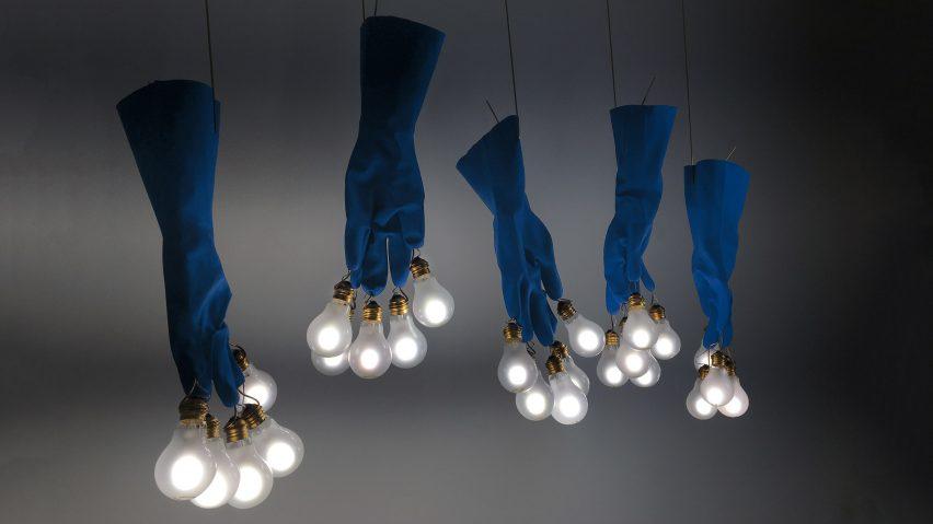 Lighting Designs 10 lighting designs that shone brightest at milan design week KSBFLWC