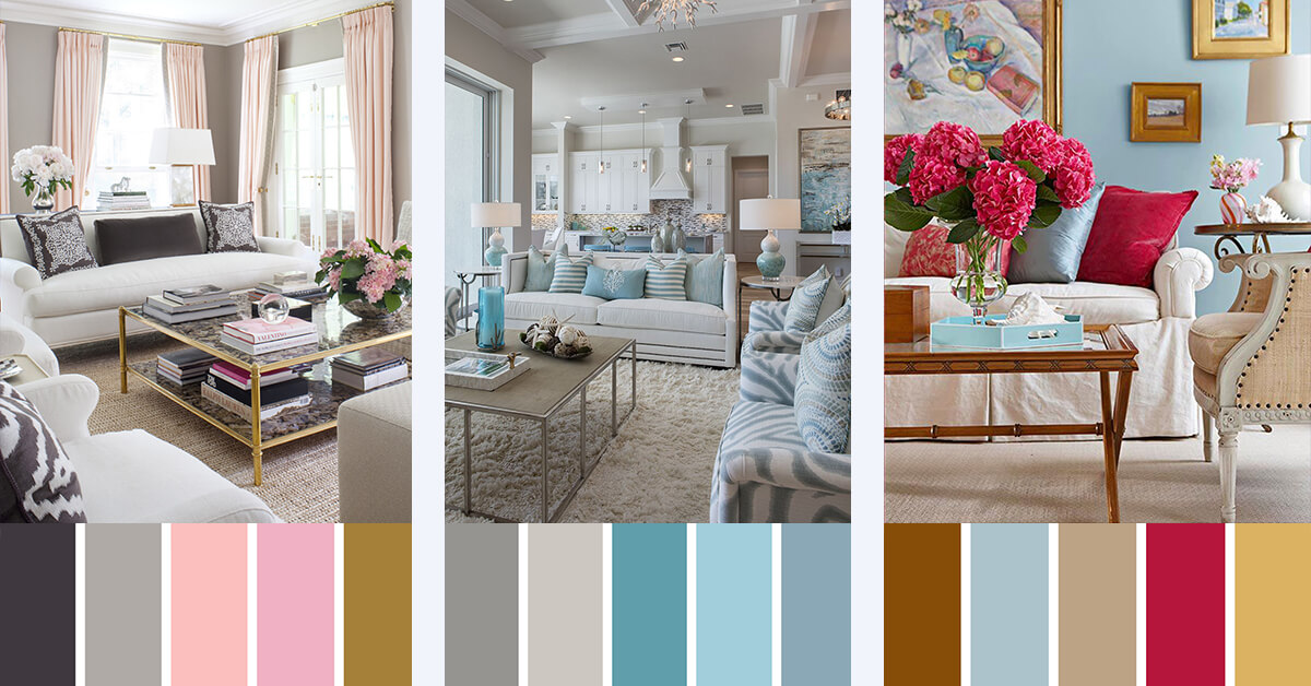 Living Room Colors 7 best living room color scheme ideas and designs for 2018 QNCEFDR
