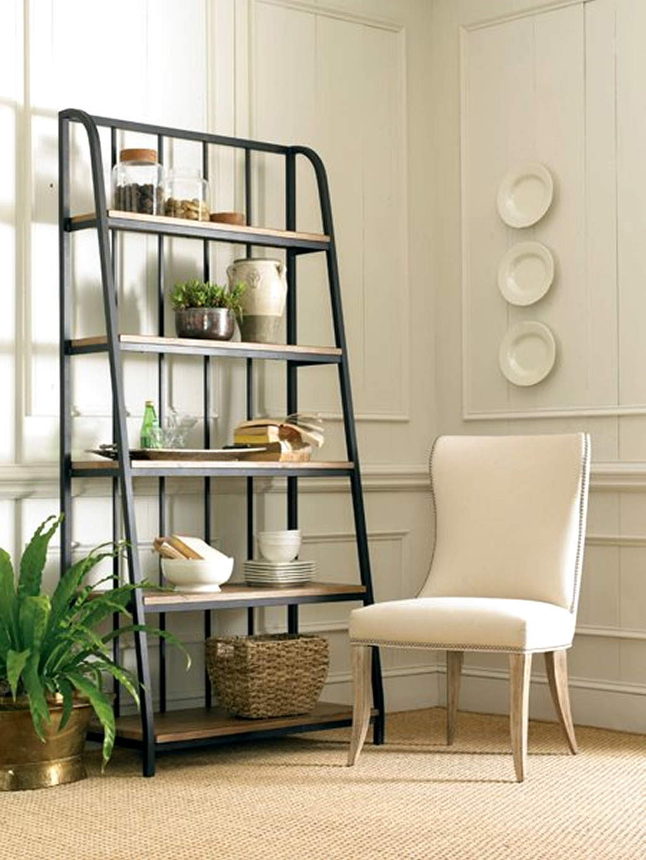 Loft Furniture american made contemporary furniture design of parisian loft bookcase by  precedent DYQEGKG
