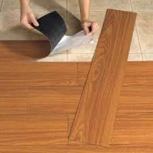 maroon u0026 black vinyl floor tiles, 1-5 mm, ... KJMQDBG