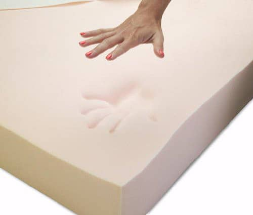 memory foam matress while we typically associate memory foam with sleep products, its original  production SURSWLB