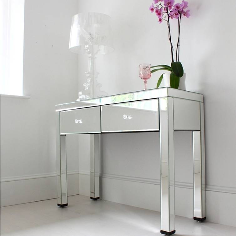 Mirrored Dressing Table mirrored dressing table ASNCUFM