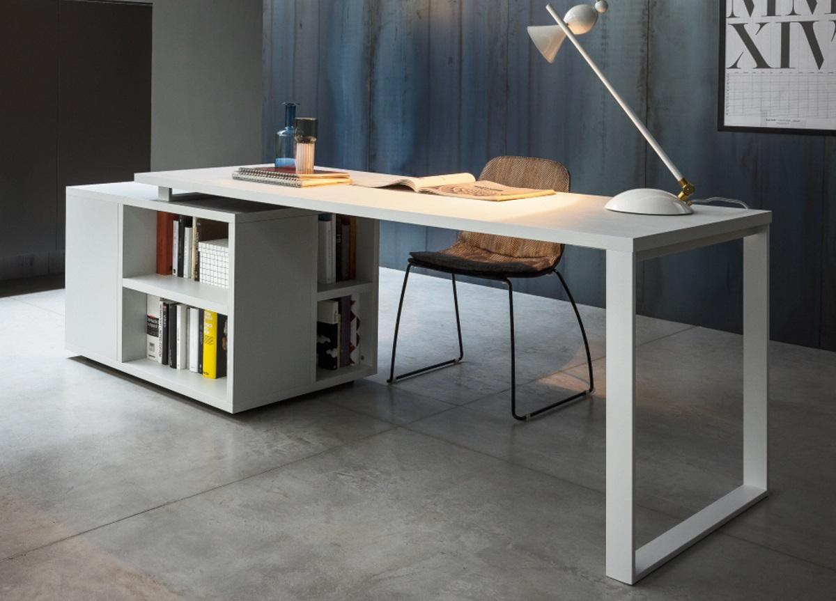 Modern Office Desk home office desks modern. isola home office desk desks modern go QNXXRDG